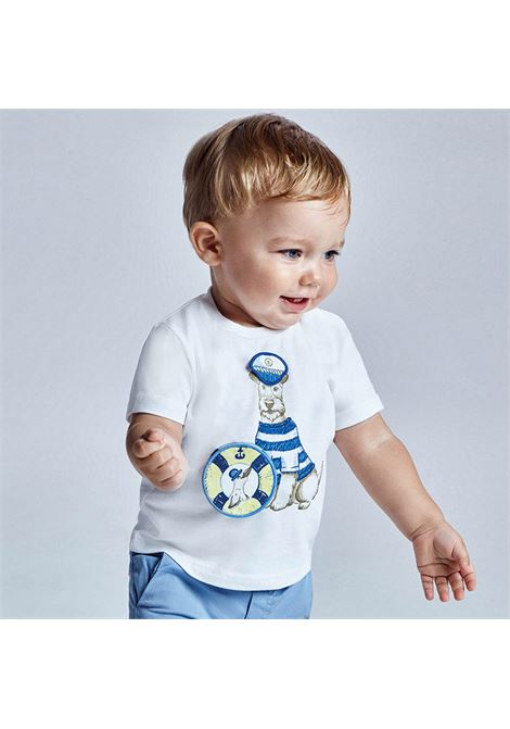 T-SHIRT MAYORAL-M MAYORAL-M | T-shirt | 1007010