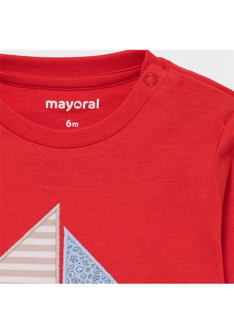 MAGLIA MAYORAL-M MAYORAL-M | Maglia | 1017010