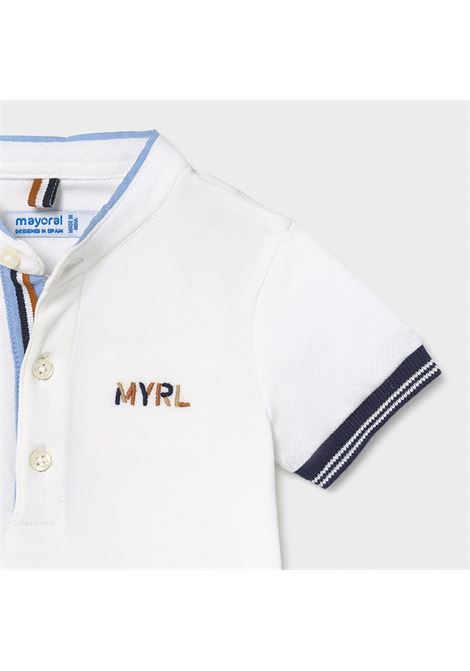 POLO MAYORAL-M MAYORAL-M | Polo | 1102091