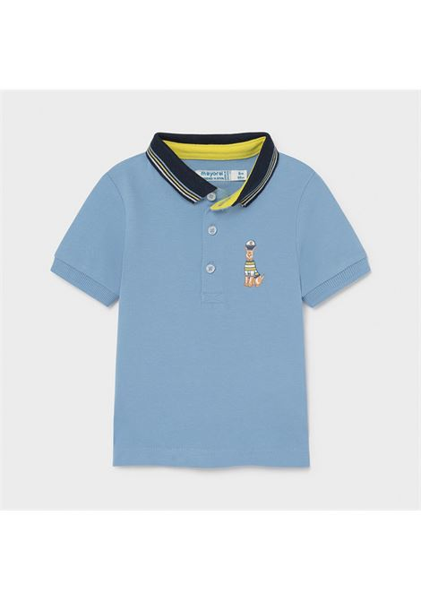 POLO MAYORAL-M MAYORAL-M | Polo | 1104025