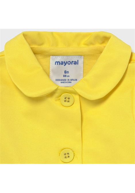 GIACCA NEONATA MAYORAL-M MAYORAL-M | Giacca | 1481096