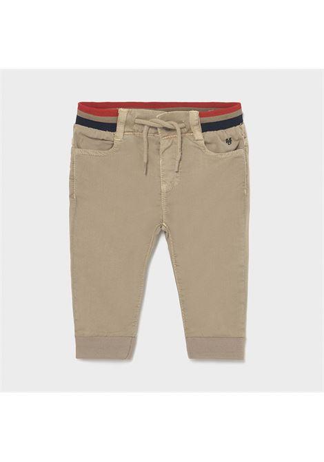 pantalone neonato MAYORAL-M | Pantalone | 1587044