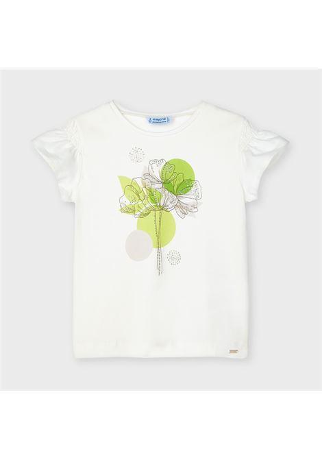T-SHIRT BAMBINA MAYORAL-M MAYORAL-M | T-shirt | 3003083