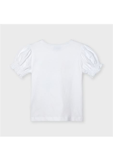 T-SHIRT BAMBINA MAYORAL-M MAYORAL-M | T-shirt | 3004043
