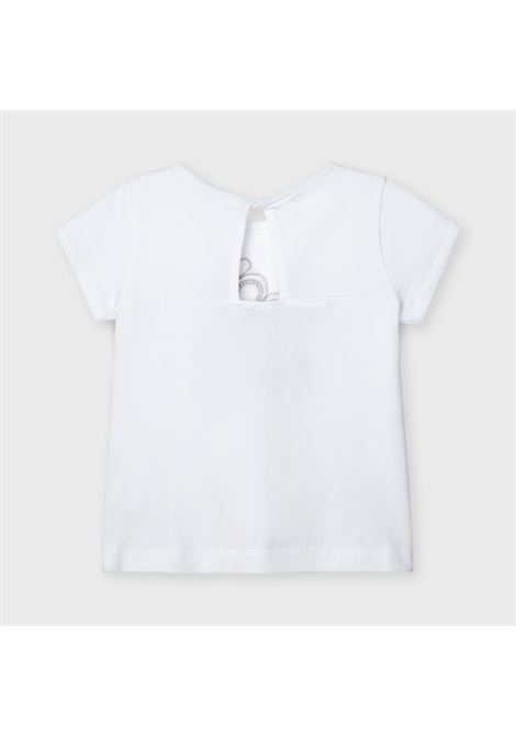 T-SHIRT BAMBINA MAYORAL-M MAYORAL-M | T-shirt | 3014063