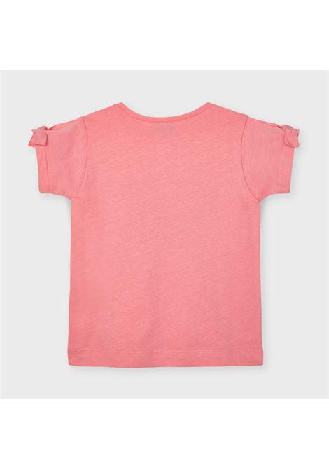 T-SHIRT BAMBINA MAYORAL-M MAYORAL-M | T-shirt | 3016075
