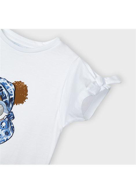 T-SHIRT BAMBINA MAYORAL-M MAYORAL-M | T-shirt | 3016076