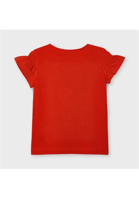 T-SHIRT BAMBINA MAYORAL-M MAYORAL-M | T-shirt | 3019027
