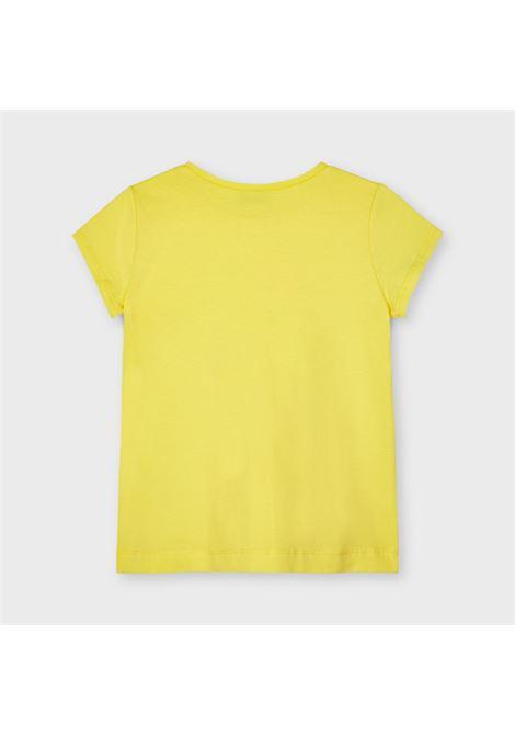 T-SHIRT BAMBINA MAYORAL-M MAYORAL-M | T-shirt | 3019029