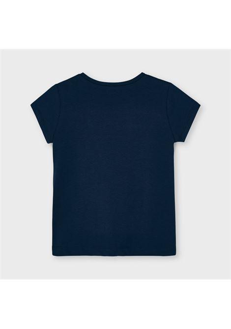 T-SHIRT BAMBINA MAYORAL-M MAYORAL-M | T-shirt | 3020011