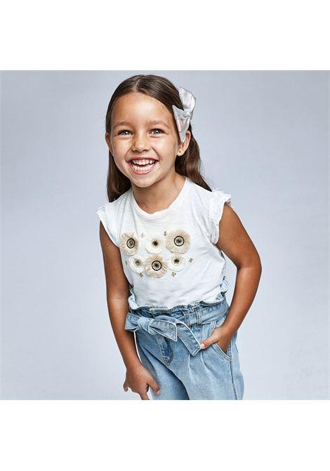 T-SHIRT BAMBINA MAYORAL-M MAYORAL-M | T-shirt | 3024042