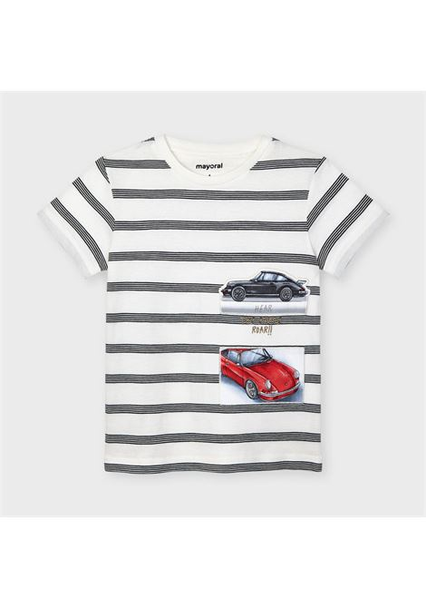 T-SHIRT BAMBINO MAYORAL-M MAYORAL-M | T-shirt | 3029074