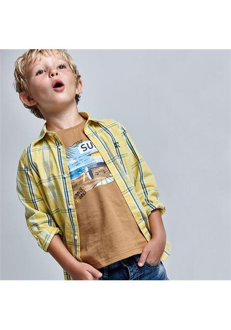 T-SHIRT BAMBINO MAYORAL-M MAYORAL-M | T-shirt | 3031060