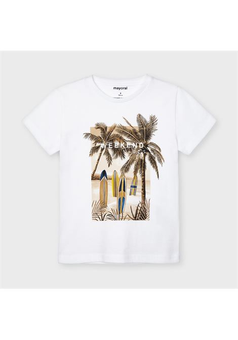 T-SHIRT BAMBINO MAYORAL-M MAYORAL-M | T-shirt | 3032065