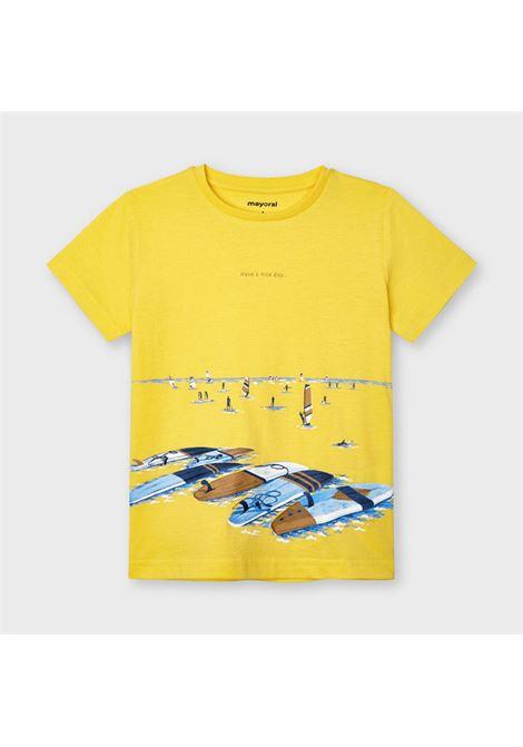 T-SHIRT BAMBINO MAYORAL-M MAYORAL-M | T-shirt | 3034076