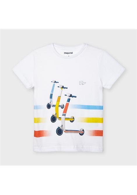 T-SHIRT BAMBINO MAYORAL-M MAYORAL-M | T-shirt | 3037026