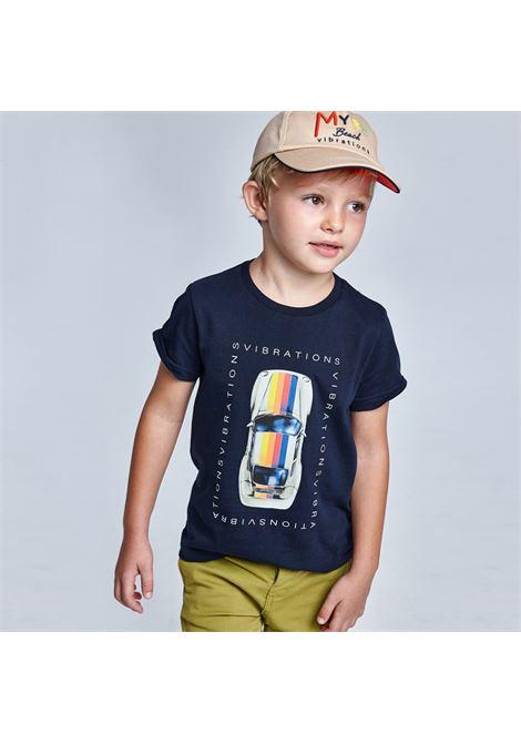 T-SHIRT BAMBINO MAYORAL-M MAYORAL-M | T-shirt | 3039037