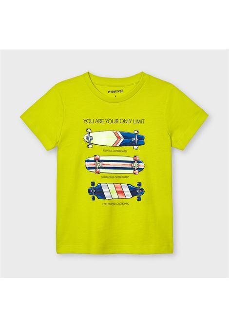 T-SHIRT BAMBINO MAYORAL-M MAYORAL-M | T-shirt | 3044073