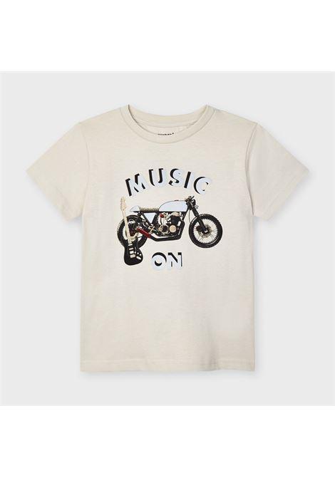 T-SHIRT BAMBINO MAYORAL-M MAYORAL-M | T-shirt | 3049067