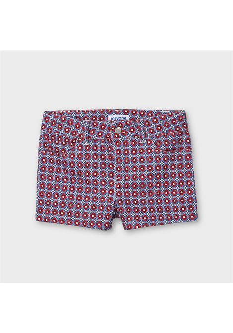 SHORTS BAMBINA MAYORAL-M MAYORAL-M | Shorts | 3209014