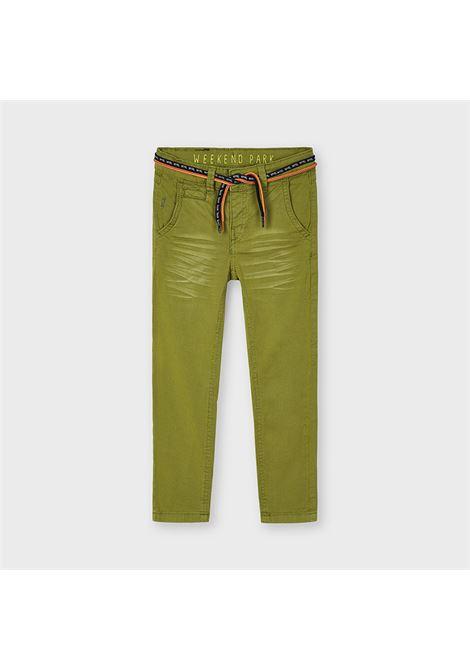 PANTALONE BAMBINO MAYORAL-M MAYORAL-M | Pantalone | 3569006