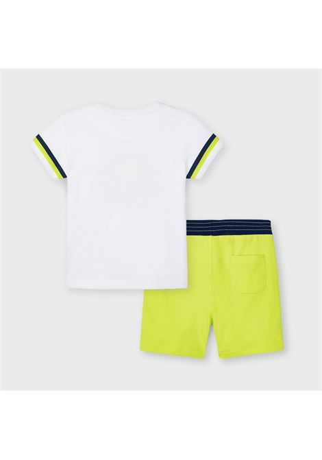 COMPLETO 2 PZ BAMBINO MAYORAL-M MAYORAL-M | Completo 2pz | 3644052