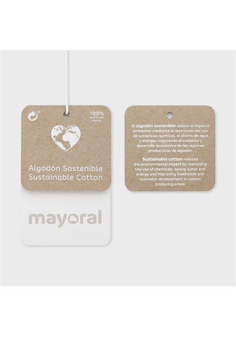 COMPLETO 2PZ BAMBINA MAYORAL-M MAYORAL-M | Completo 2pz | 3741047
