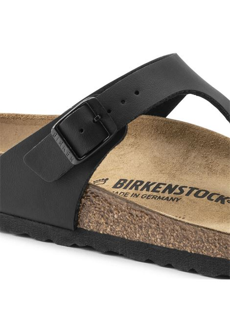 SANDALO GIZEH BIRKENSTOCK | Sandalo | 043691*BLACK