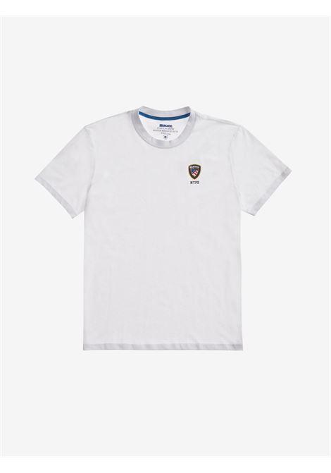 T-SHIRT BLAUER BLAUER | T-shirt | BLUH02130004547100