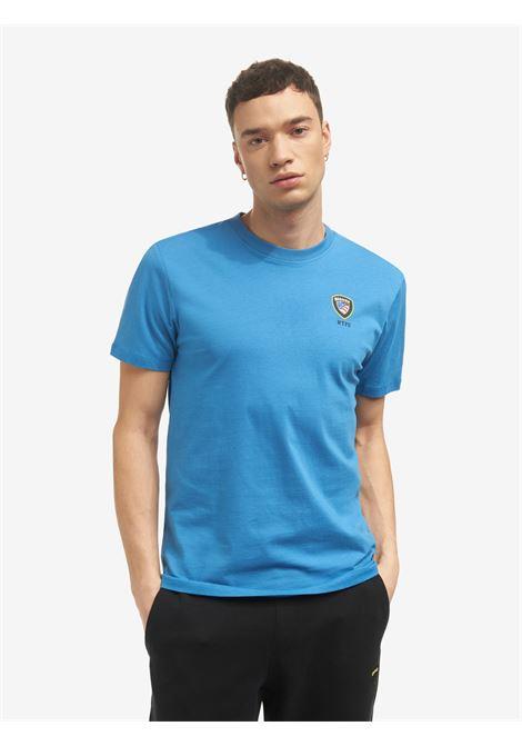 T-SHIRT BLAUER BLAUER | T-shirt | BLUH02130004547801
