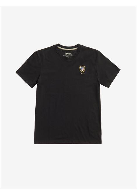 T-SHIRT BLAUER BLAUER | T-shirt | BLUH02130004547999