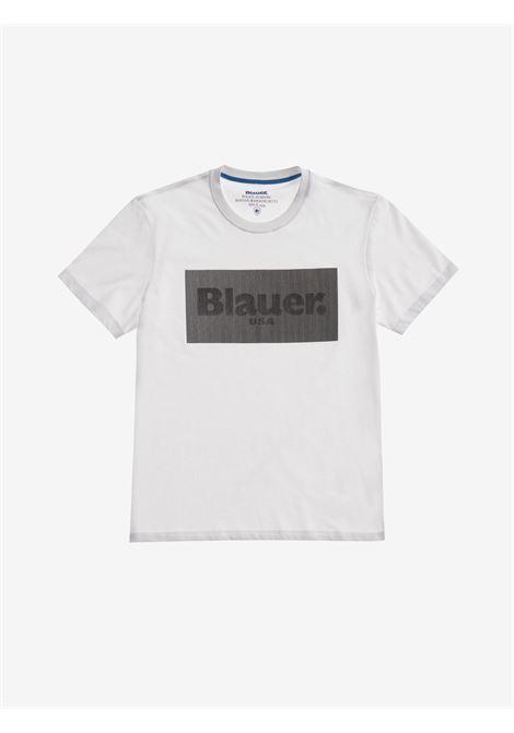 T-SHIRT BLAUER BLAUER | T-shirt | BLUH02133004547100