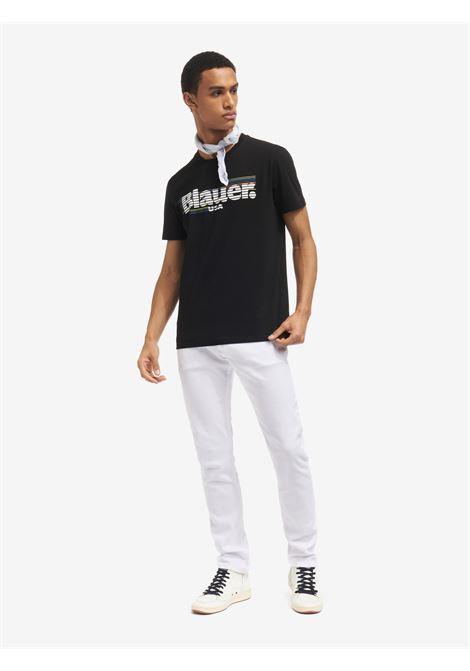 T-SHIRT BLAUER BLAUER | T-shirt | BLUH02334004547999