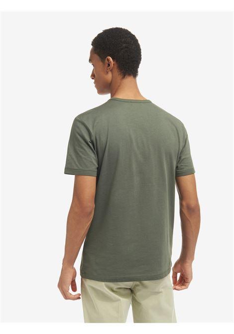 T-SHIRT BLAUER BLAUER | T-shirt | BLUH02397006006702