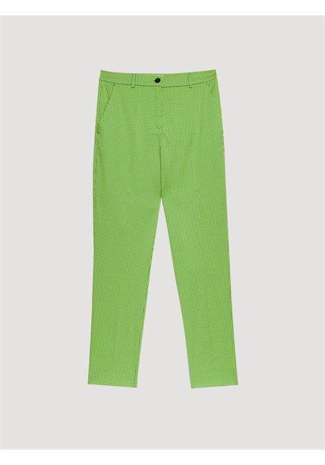PANTALONE CARACTERE CARACTERE | Pantalone | P146A3685W01