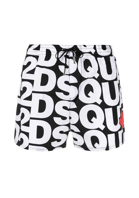 COSTUME DSQUARED2 DSQUARED2 | Costume | D7B643810018