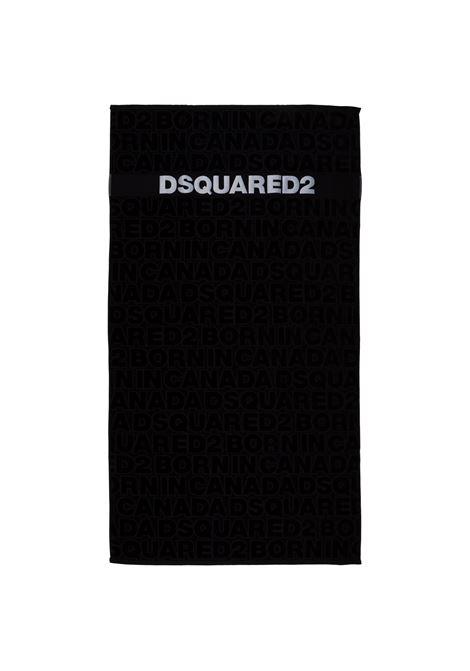 TELO MARE DSQUARED2 DSQUARED2 | Telo mare | D7P002980014