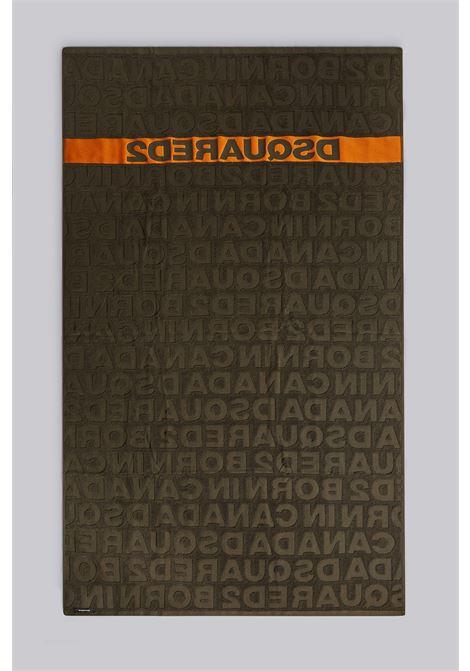 TELO MARE DSQUARED2 DSQUARED2 | Telo mare | D7P002980304