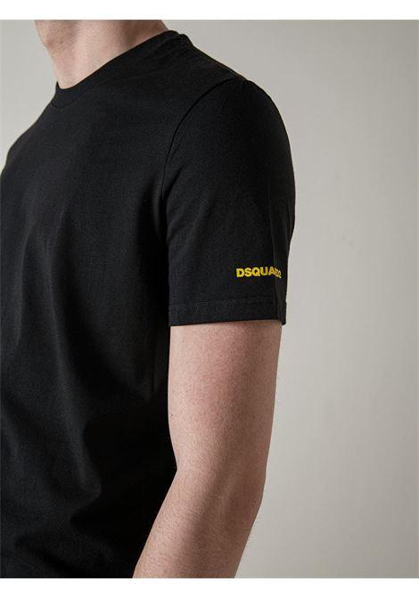 T-SHIRT DSQUARED2 DSQUARED2 | T-shirt | D9M203540001