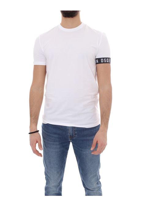 T-SHIRT DSQUARED2 DSQUARED2 | T-shirt | D9M3S3450110