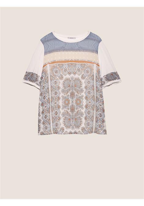 T-SHIRT ELENA MIRO' ELENA MIRO   T-shirt   G100L0931611