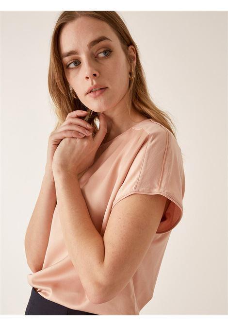 T-SHIRT ELENA MIRO' ELENA MIRO   T-shirt   G108L088D006