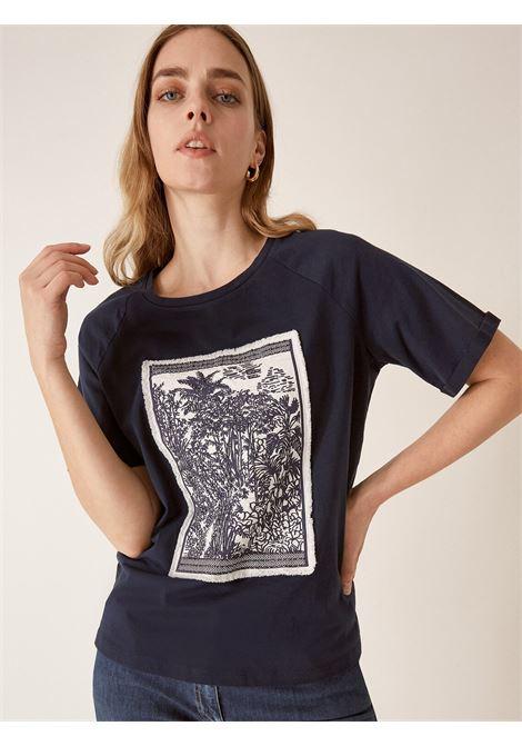 T-SHIRT ELENA MIRO' ELENA MIRO | T-shirt | G180L188V234
