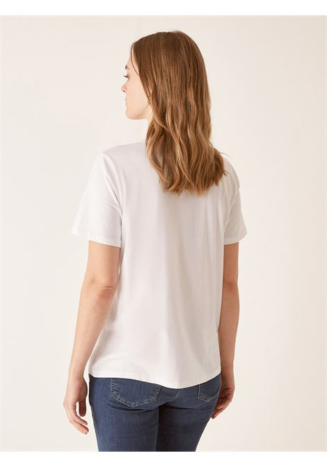 T-SHIRT ELENA MIRO' ELENA MIRO | T-shirt | G194L088P501