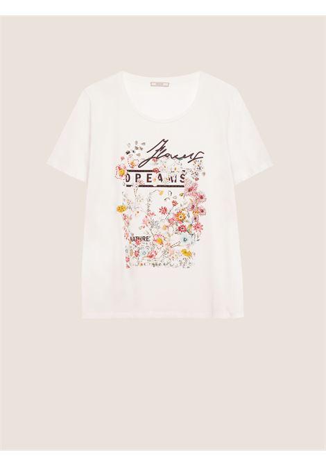 T-SHIRT ELENA MIRO' ELENA MIRO   T-shirt   G194L088P501