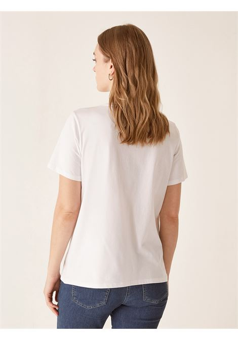 T-SHIRT ELENA MIRO' ELENA MIRO | T-shirt | G194L088P5R1