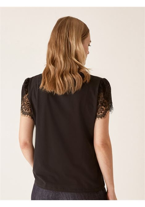 T-SHIRT ELENA MIRO' ELENA MIRO   T-shirt   G217L088P933
