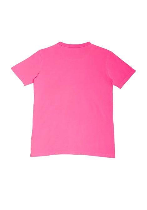 T-SHIRT GUESS GUESS   T-shirt   H1GJ28K5M20FLPI