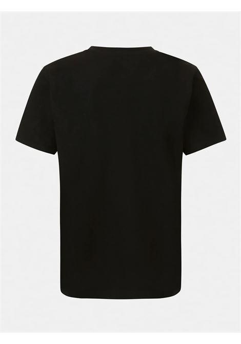 T-SHIRT GUESS GUESS | T-shirt | H1RJ04K8HM0JBLK