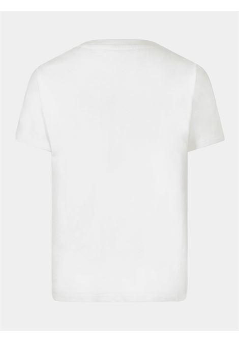 T-SHIRT GUESS GUESS | T-shirt | H1RJ04K8HM0TWHT